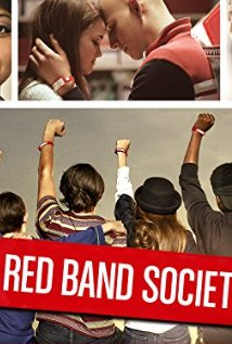 Red Band Society (2014) cover