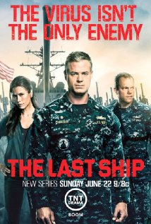 The Last Ship (2014) cover
