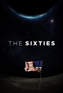 The Sixties 2013 poster