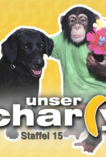 Unser Charly 1995 poster