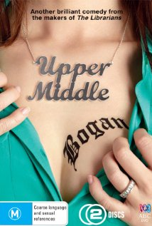 Upper Middle Bogan (2013) cover