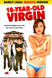 18-Year-Old Virgin (2009) cover