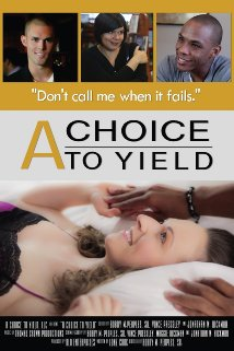 A Choice to Yield 2015 poster