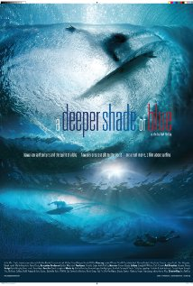A Deeper Shade of Blue 2011 poster