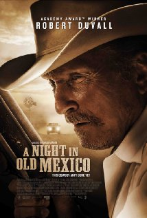 A Night in Old Mexico (2013) cover