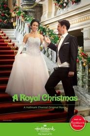 A Royal Christmas (2014) cover