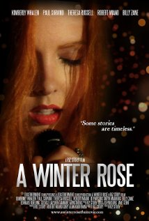 A Winter Rose (2014) cover