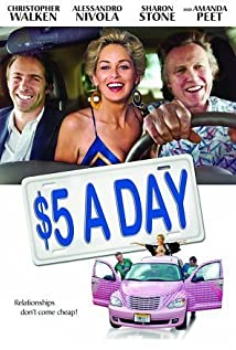 $5 a Day (2008) cover