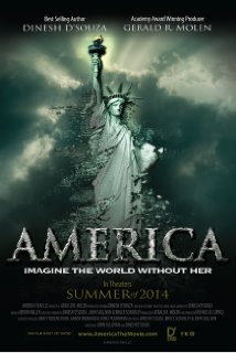America: Imagine the World Without Her (2014) cover