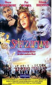 Babes in Toyland (1986) cover