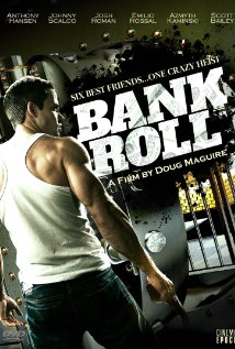 Bank Roll 2012 poster