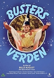 Busters verden (1984) cover
