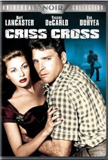 Criss Cross (1949) cover