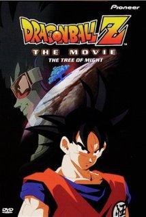 Doragon bôru Z: Chikyû marugoto chô kessen 1990 poster
