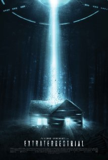 Extraterrestrial (2014) cover