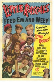 Feed 'em and Weep 1938 poster