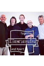 Genesis: Together and Apart 2014 poster