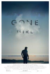 Gone Girl (2014) cover