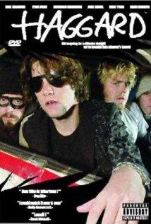 Haggard (2003) cover