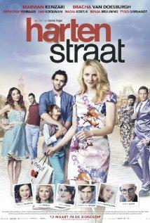 Hartenstraat (2014) cover