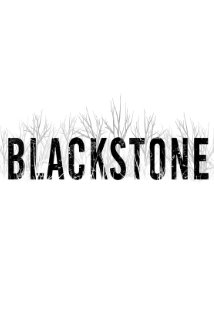 Blackstone (2011) cover