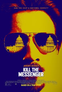 Kill the Messenger (2014) cover