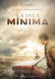 La isla mínima (2014) cover