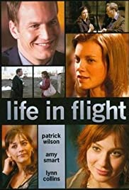 Life in Flight (2010) cover