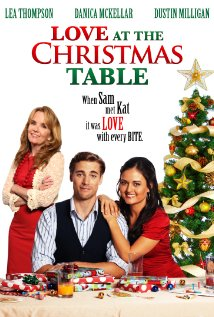 Love at the Christmas Table (2012) cover