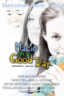 Macie on a Good Day (2014) cover
