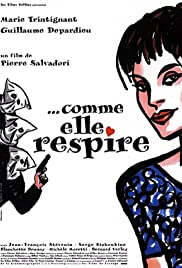 ...Comme elle respire (1998) cover