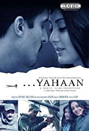 ...Yahaan (2005) cover