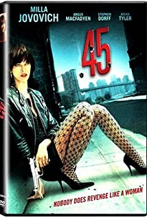 .45 (2006) cover