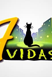 7 vidas (1999) cover