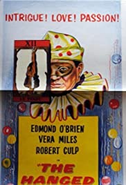 The Hanged Man 1964 poster