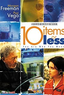 10 Items or Less (2006) cover