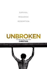 Unbroken (2014) cover