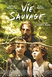 Vie sauvage (2014) cover