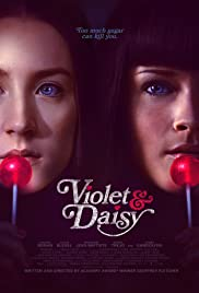 Violet & Daisy 2011 poster