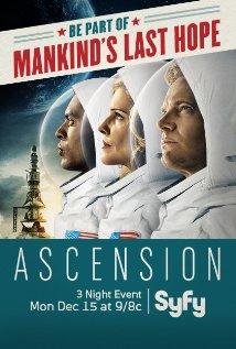 Ascension 2014 poster