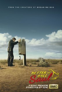 Better Call Saul (2015) cover