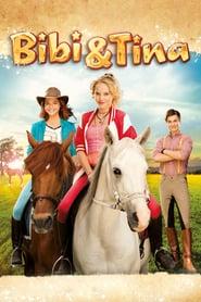 Bibi und Tina (2004) cover