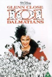 101 Dalmatians (1996) cover