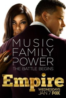 Empire (2015) cover