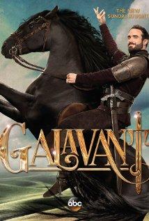 Galavant (2015) cover