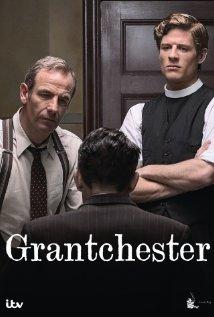 Grantchester (2014) cover