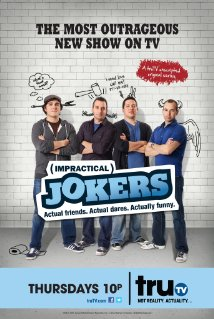 Impractical Jokers (2011) cover