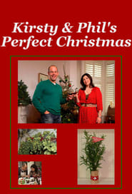 Kirstie and Phil's Perfect Christmas 2010 poster
