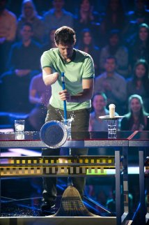 Minute to Win It (2010) cover