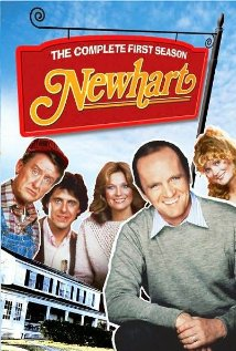 Newhart (1982) cover
